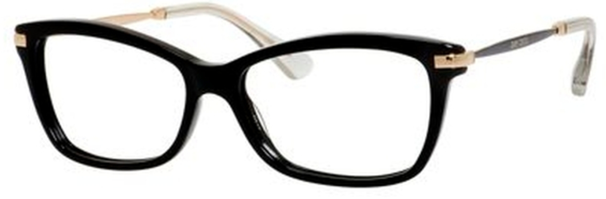 df76f53fb16a Jimmy Choo Eyeglasses Frames