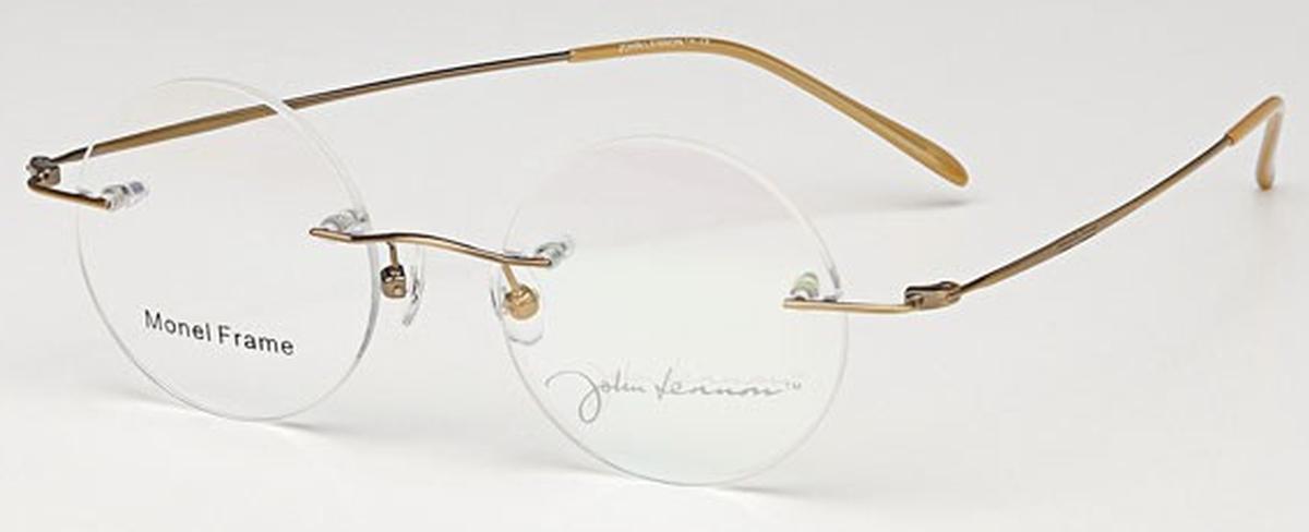 John Lennon JL 309 Eyeglasses Frames