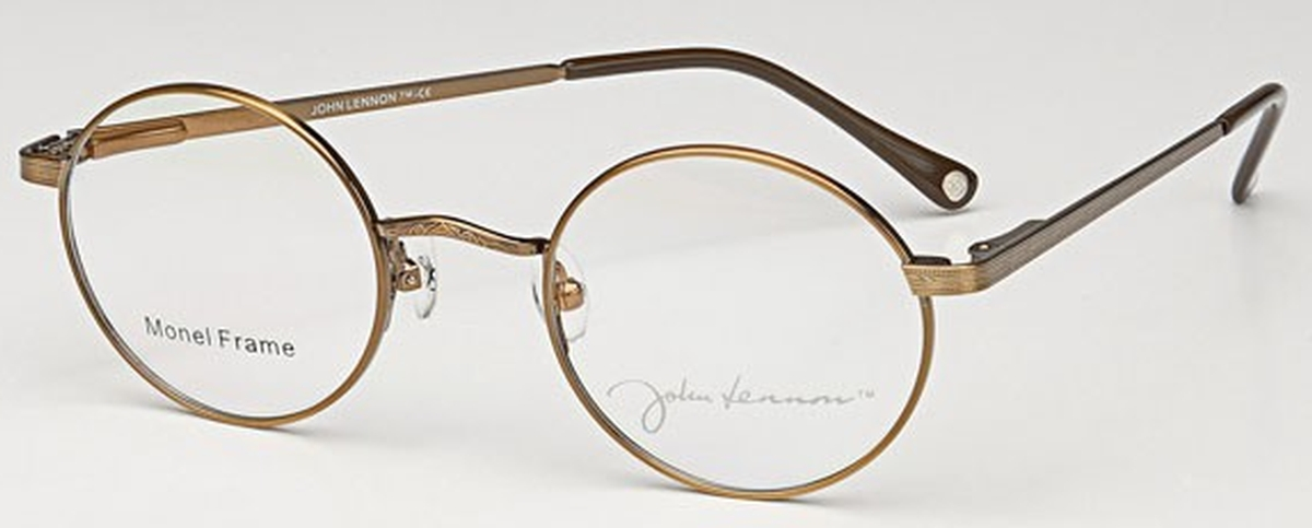 John Lennon JL 310 Eyeglasses Frames