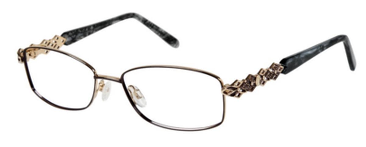 Jessica McClintock Eyeglasses Frames