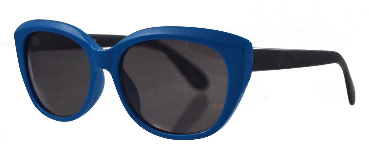 Chakra Eyewear Joan Collins 9955 Sunglasses