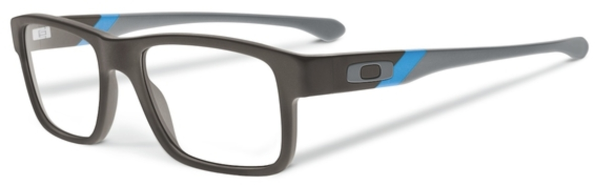 Junkyard Hartford Ct >> Oakley Junkyard OX1074 Eyeglasses Frames