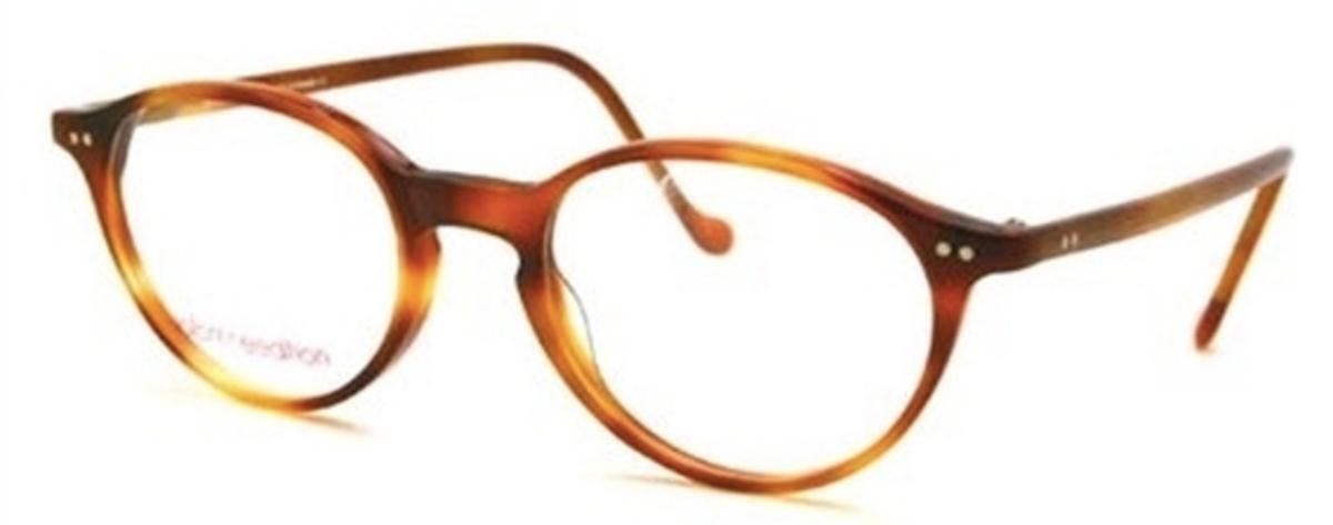 Lafont Round Eyeglass Frames : Lafont Jupiter Eyeglasses Frames