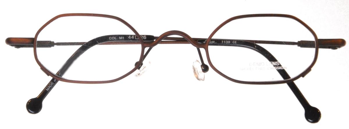 Dolomiti Eyewear K1139 Eyeglasses