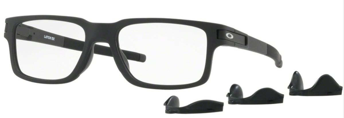 Oakley LATCH EX OX8115 Eyeglasses Frames