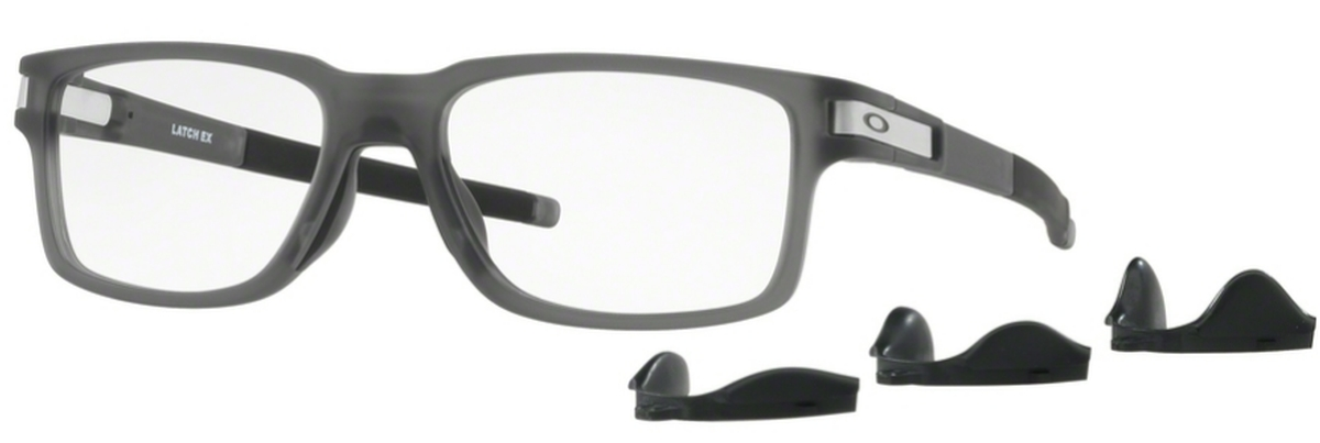 664bd388432e Oakley LATCH EX OX8115 Eyeglasses Frames