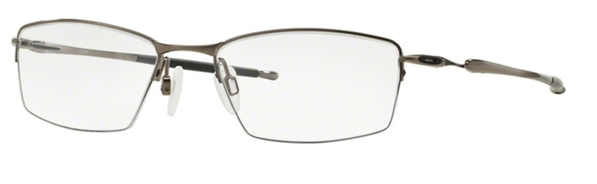 oakley rimless eyeglasses 9ygu  Oakley Rimless Glasses