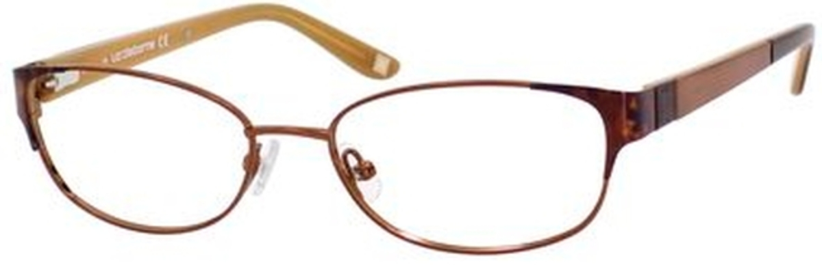 Liz Claiborne 602 Eyeglasses Frames