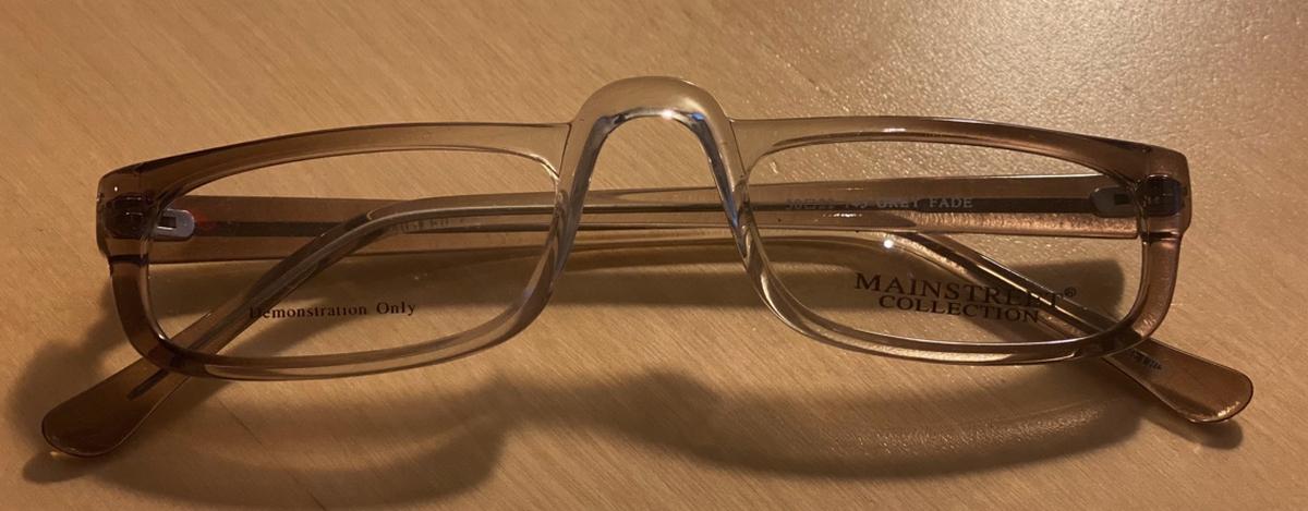 Mainstreet Looker Reading Glasses