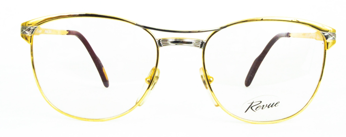 Revue Retro M0061 Eyeglasses Frames