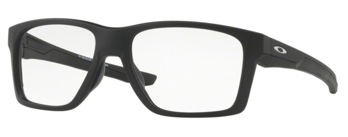 d354037a64f Oakley Mainlink MNP OX8128 01 Matte Black. 01 Matte Black. Oakley ...