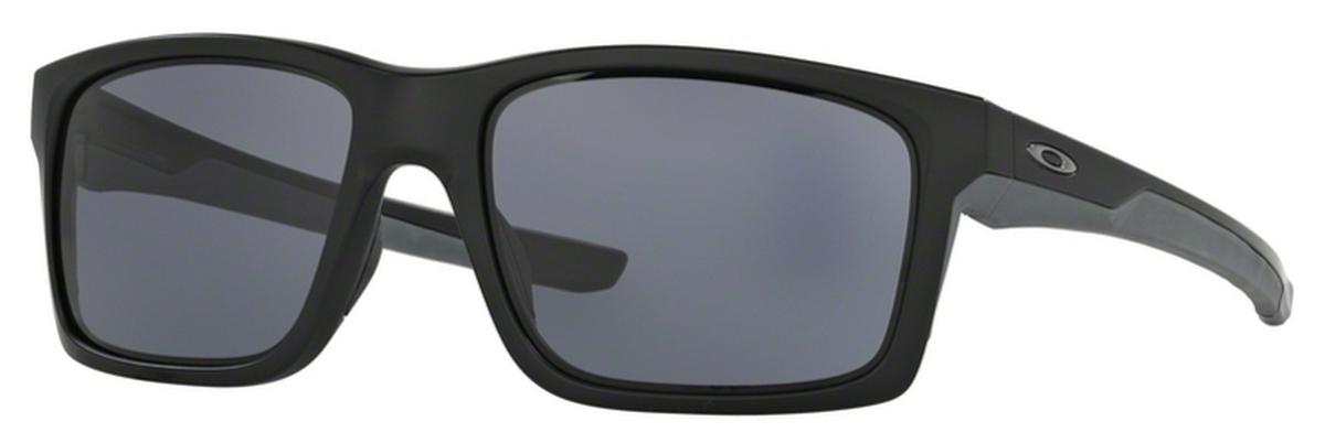 b8e21f0902 Oakley MAINLINK OO9264 01 Matte Black with Grey Lenses. 01 Matte Black with  Grey Lenses