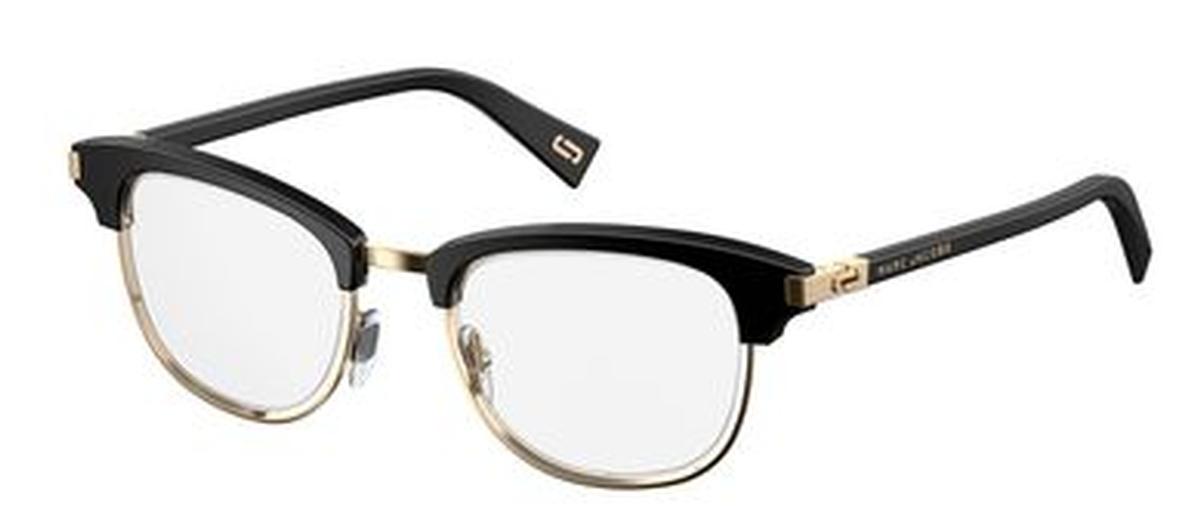 d0729c6060 Marc Jacobs Marc 176 02M2 Black Gold. 02M2 Black Gold