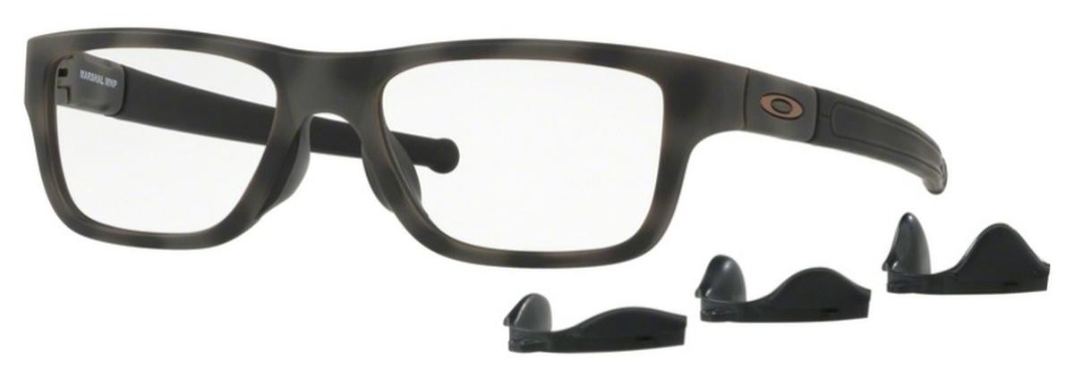 59777f4deaa Oakley Marshal MNP OX8091 Eyeglasses Frames