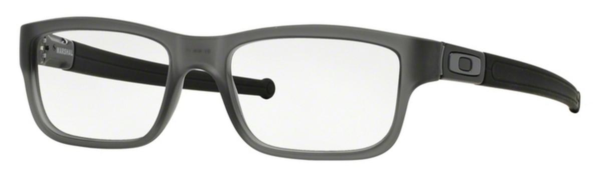 Oakley Marshal Ox8034 Eyeglasses Frames