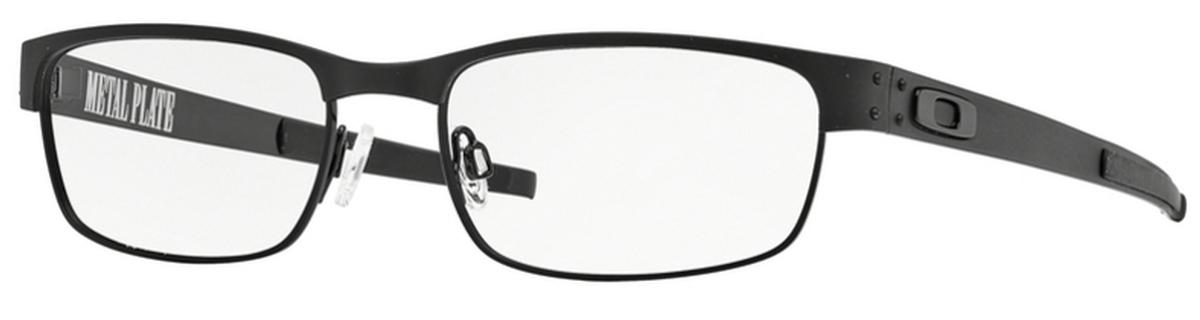 d154313b0af Oakley Metal Plate OX5038 Eyeglasses Frames