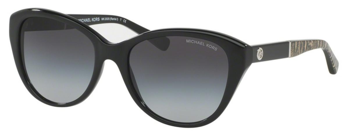 Best Lightweight Eyeglass Frames : Michael Kors MK2025F Eyeglasses Frames