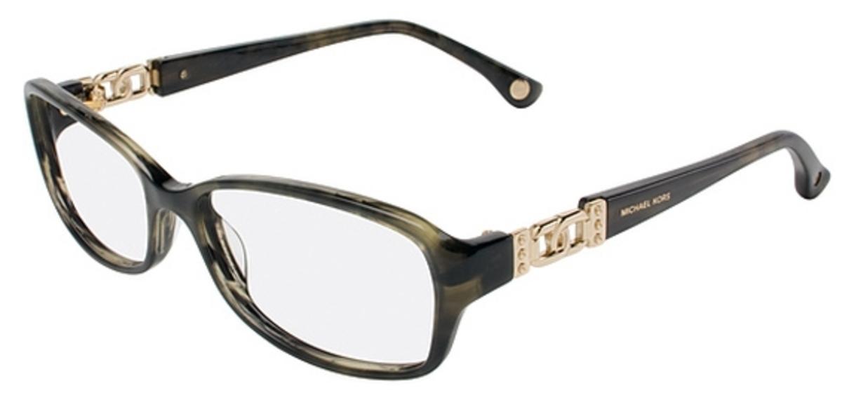 Glasses Frame Michael Kors : Michael Kors MK217 Eyeglasses Frames
