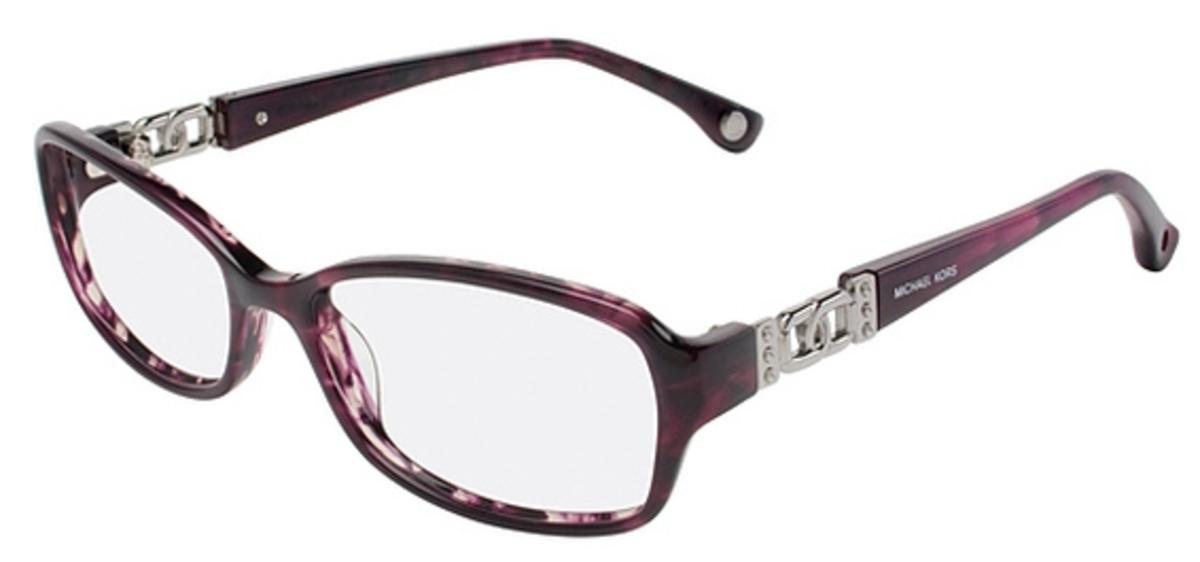 Michael Kors Mk217 Eyeglasses Frames