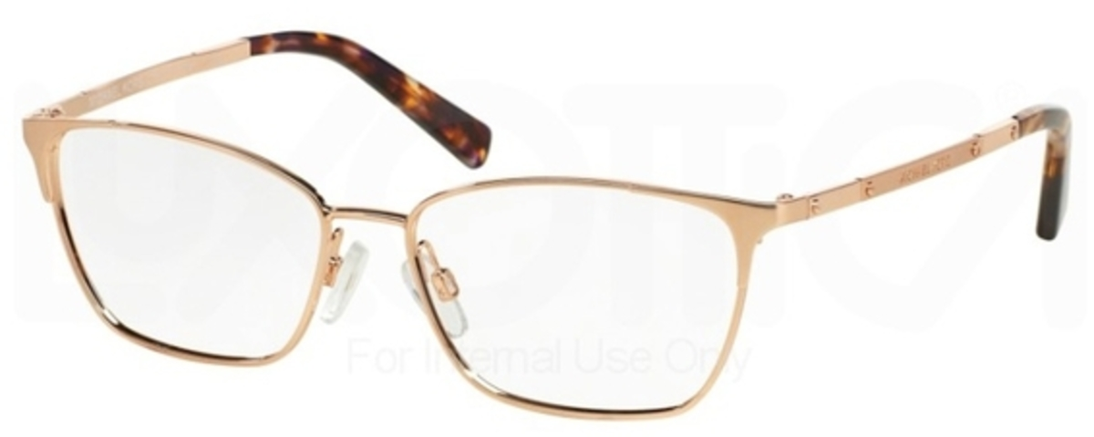 Michael Kors Prescription Sunglasses  michael kors mk3001 verbier eyeglasses frames
