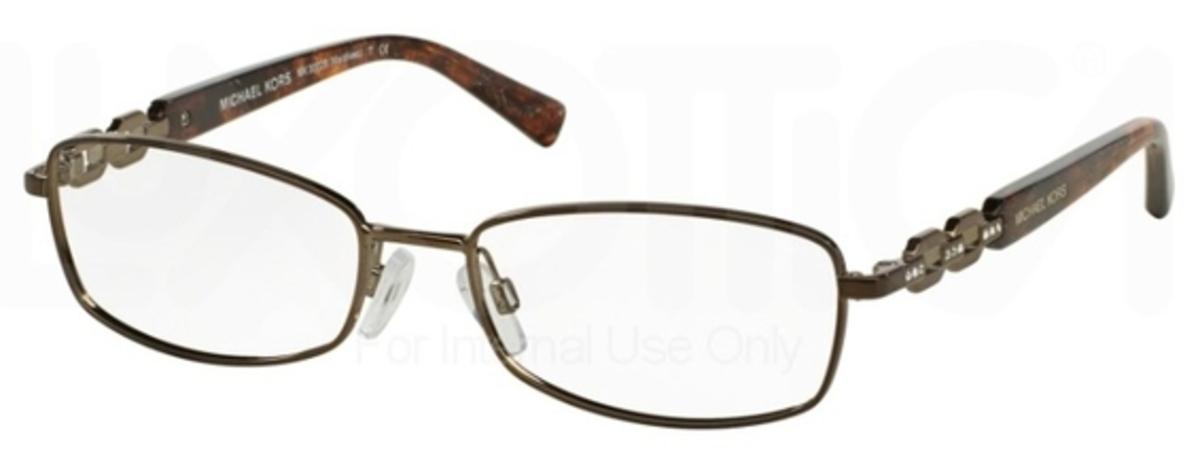 Glasses Frame Michael Kors : Michael Kors MK3002B Eyeglasses Frames