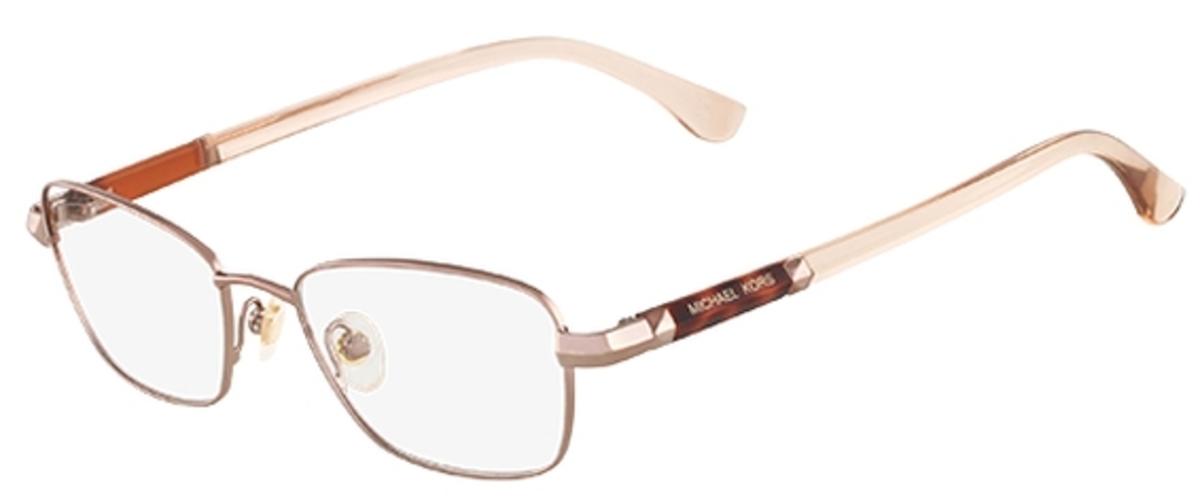Michael Kors Mk357 Eyeglasses Frames