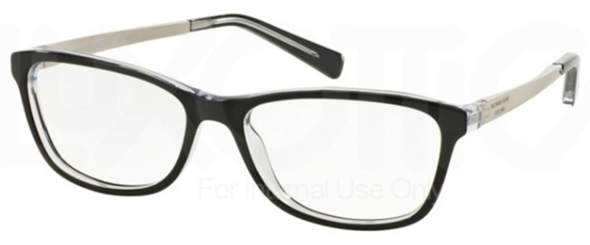 Michael Kors MK4017 NEVIS Eyeglasses Frames