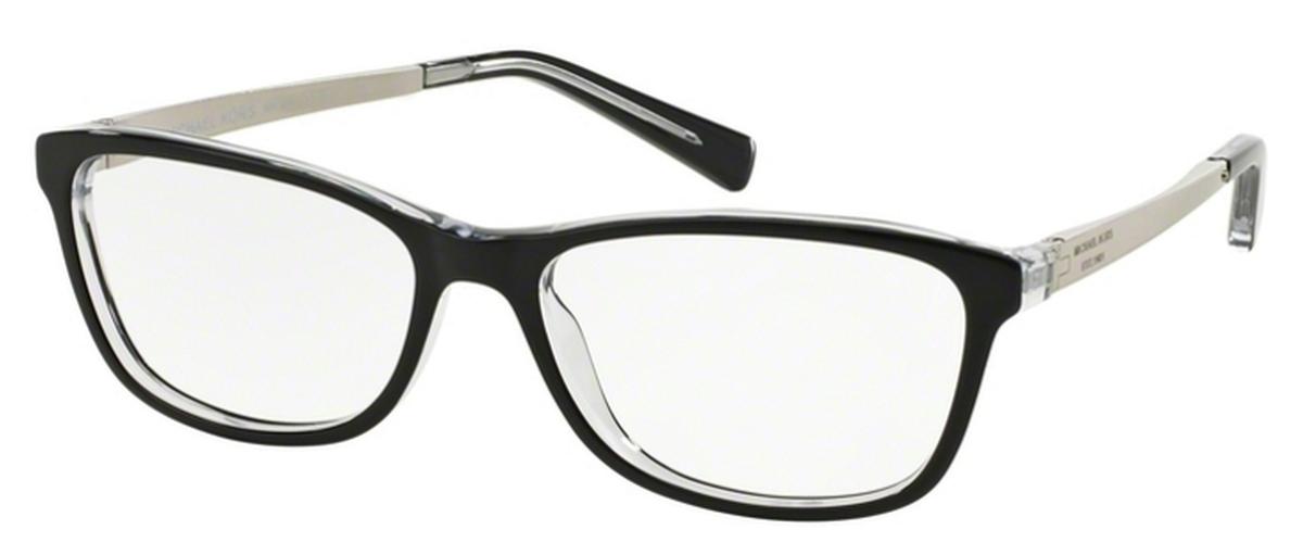 Michael Kors MK4017F NEVIS (F) Eyeglasses Frames