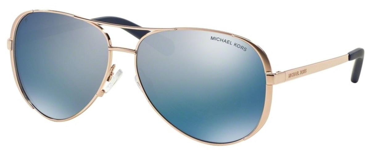 Michael Kors Mk5004 Chelsea Sunglasses