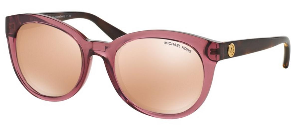 Sonnenbrille CHAMPAGNE BEACH (MK6019) Michael Kors vkN31E65