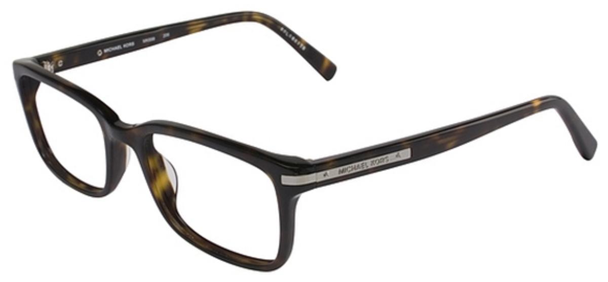 michael kors mk698m tortoise tortoise - Michael Kors Eyeglasses Frames