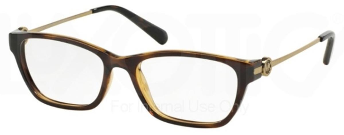Michael Kors MK8005 (DEER VALLEY) Eyeglasses Frames