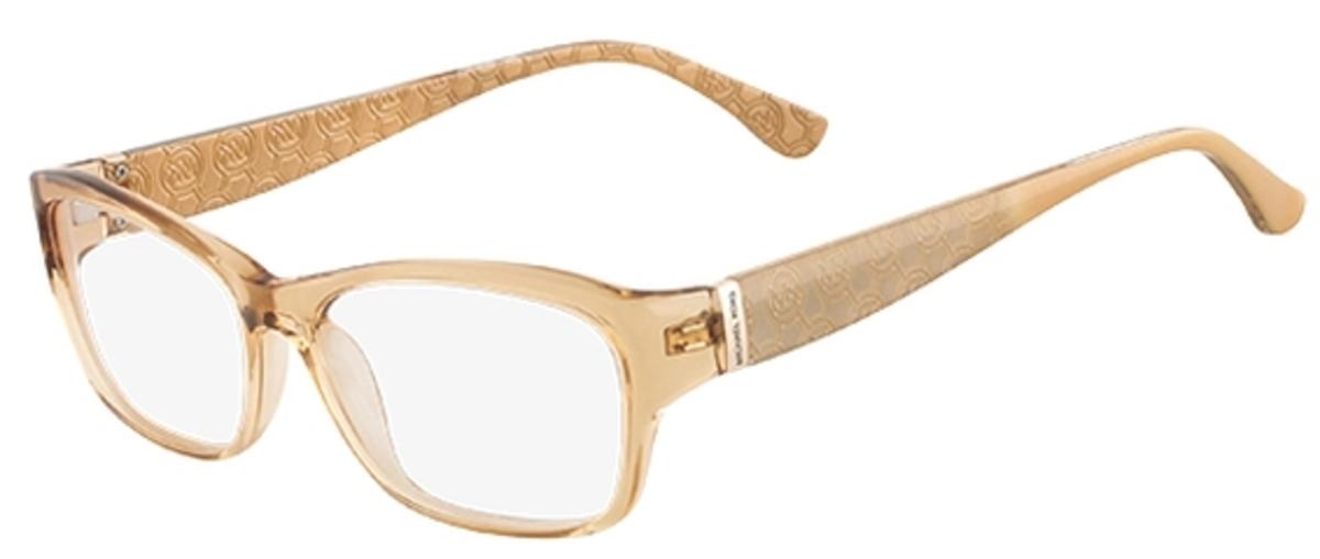 Glasses Frame Michael Kors : Michael Kors MK832 Eyeglasses Frames