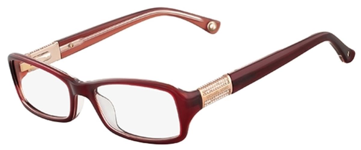 Glasses Frame Michael Kors : Michael Kors MK834 Eyeglasses Frames