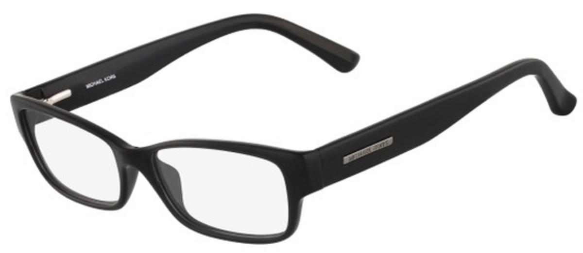 Michael Kors Black Frame Glasses : Michael Kors MK880 Eyeglasses Frames
