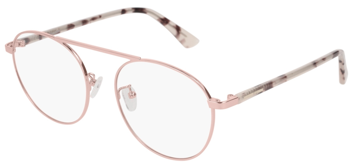 McQ MQ0150OA Eyeglasses