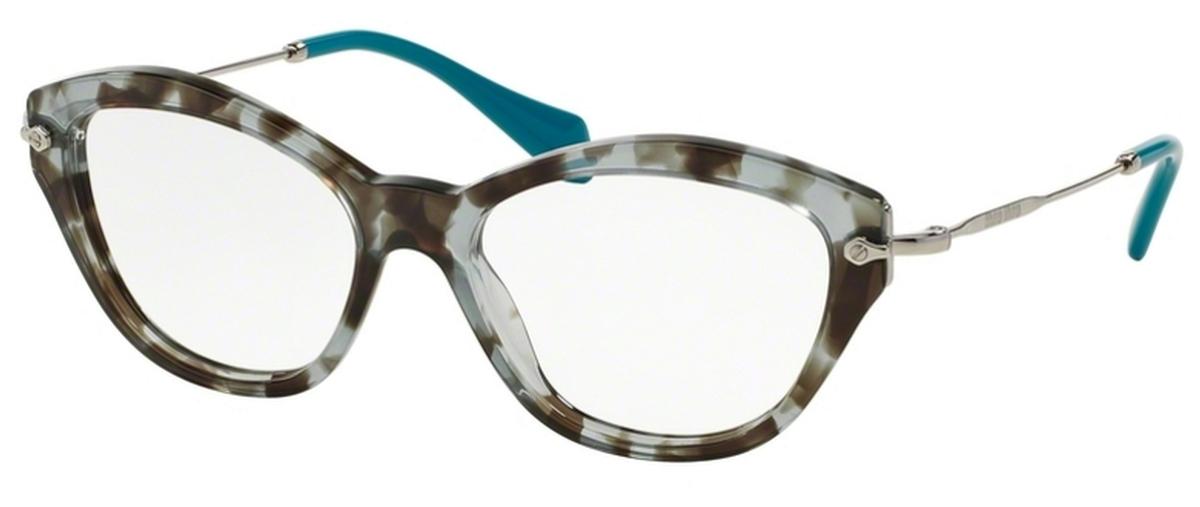 Miu Miu MU 02OV Eyeglasses Frames