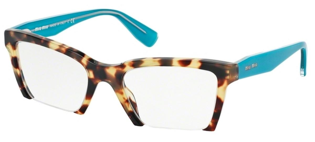 miu miu mu 04nv rasoir eyeglasses - Miu Miu Glasses Frames