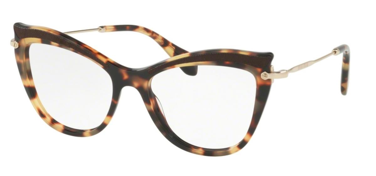 30ca8693c3f3 Miu Miu MU 06PV Eyeglasses Frames