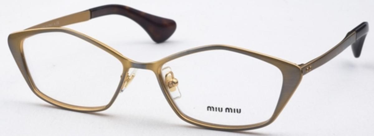 Miu Miu Eyeglasses Frames