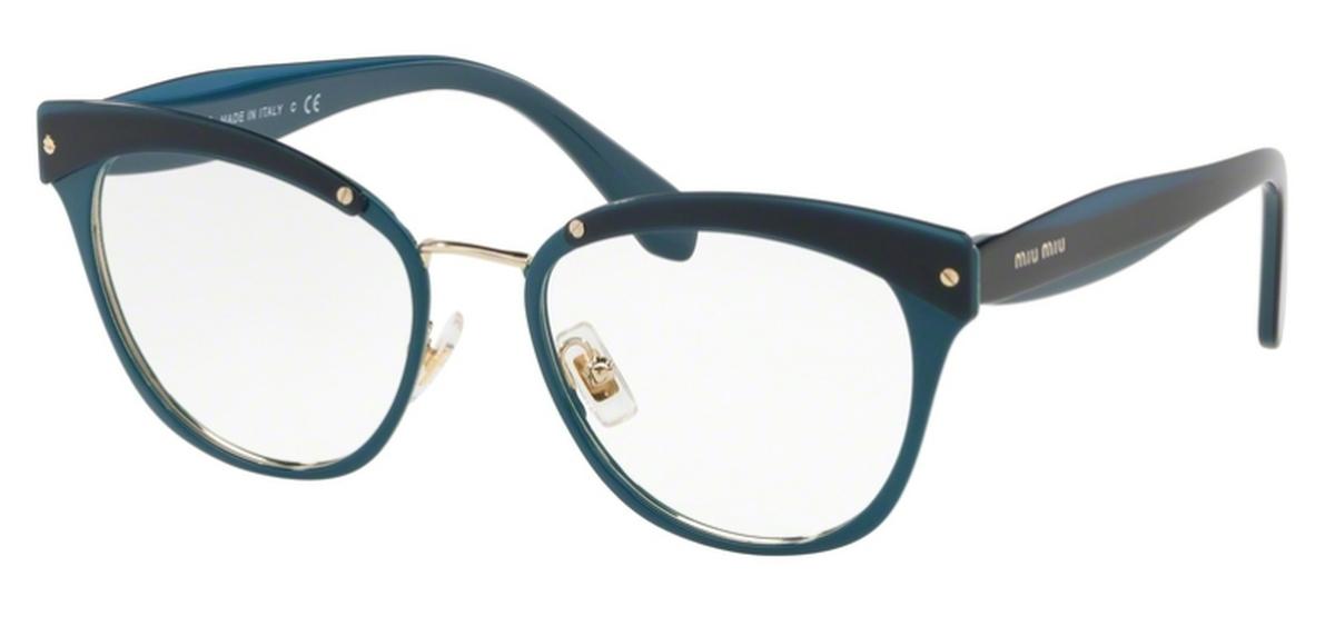 67c400e18db Miu Miu MU 54QV Eyeglasses Frames
