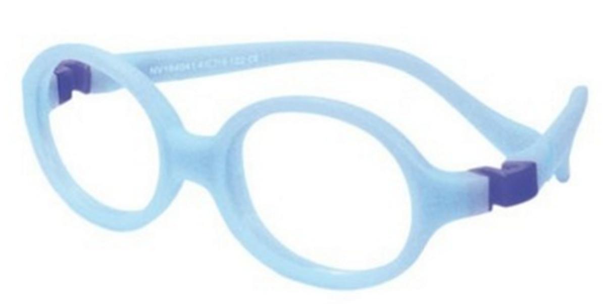 Nano Silicone Baby 1 Eyeglasses Frames