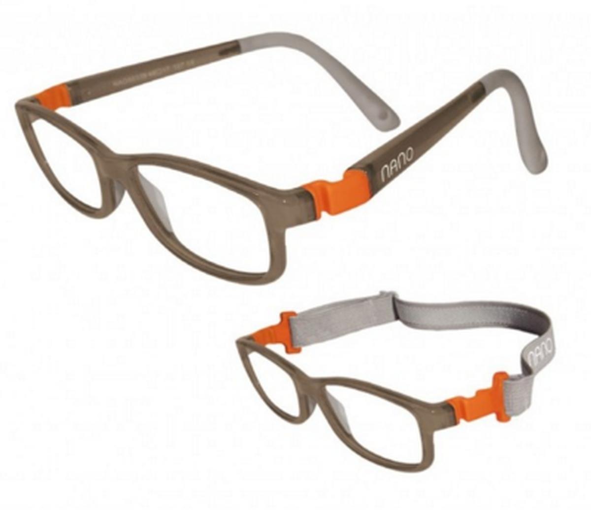 Nano START GAME Eyeglasses Frames