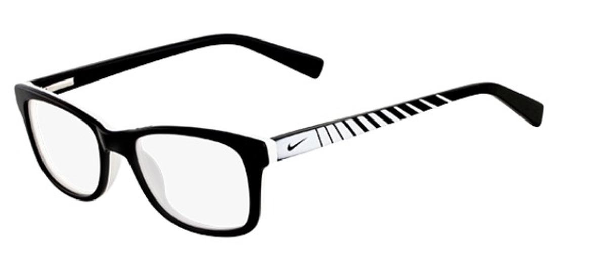 Nike 5509 Eyeglasses Frames