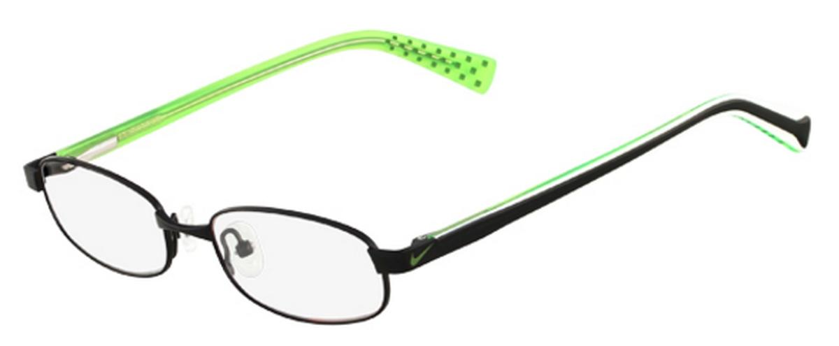 Nike 5566 Eyeglasses Frames
