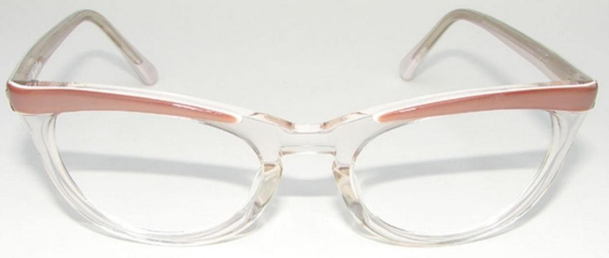 82fa0edfaa Shuron Nulady CB Eyeglasses Frames