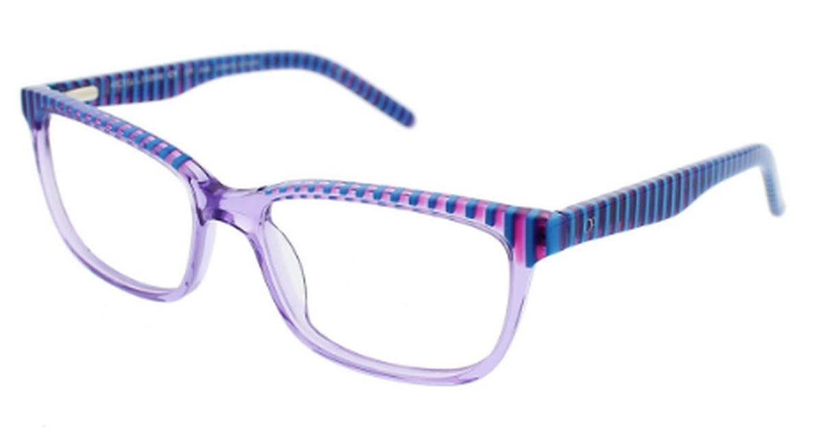 c66a0716ac Op-Ocean Pacific OP 848 Eyeglasses Frames