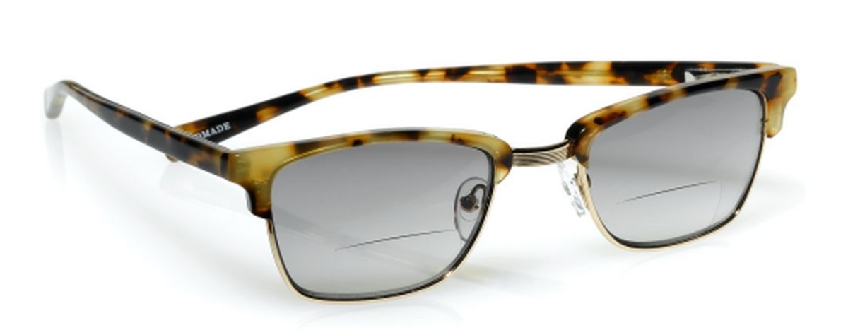 Eyebobs ORNERY SON SUNREADER Reading Glasses