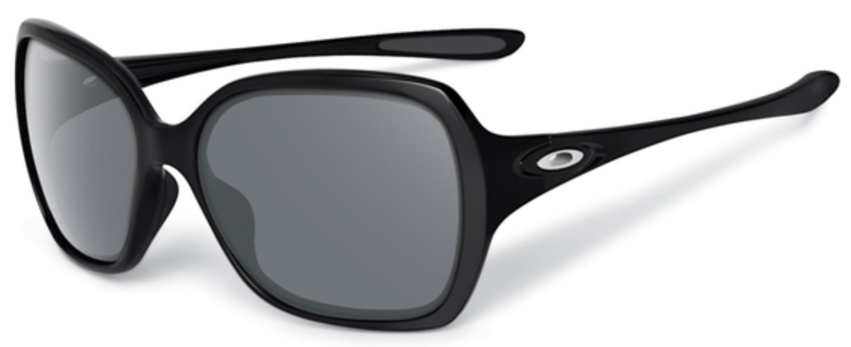 ab457a3960617 Oakley YSC - Overtime OO9167 Polished Black with Grey Lenses 01. Polished  Black with Grey Lenses 01