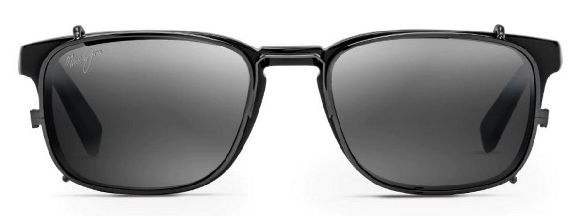 Maui Jim Pacific MJ753 Sunglasses